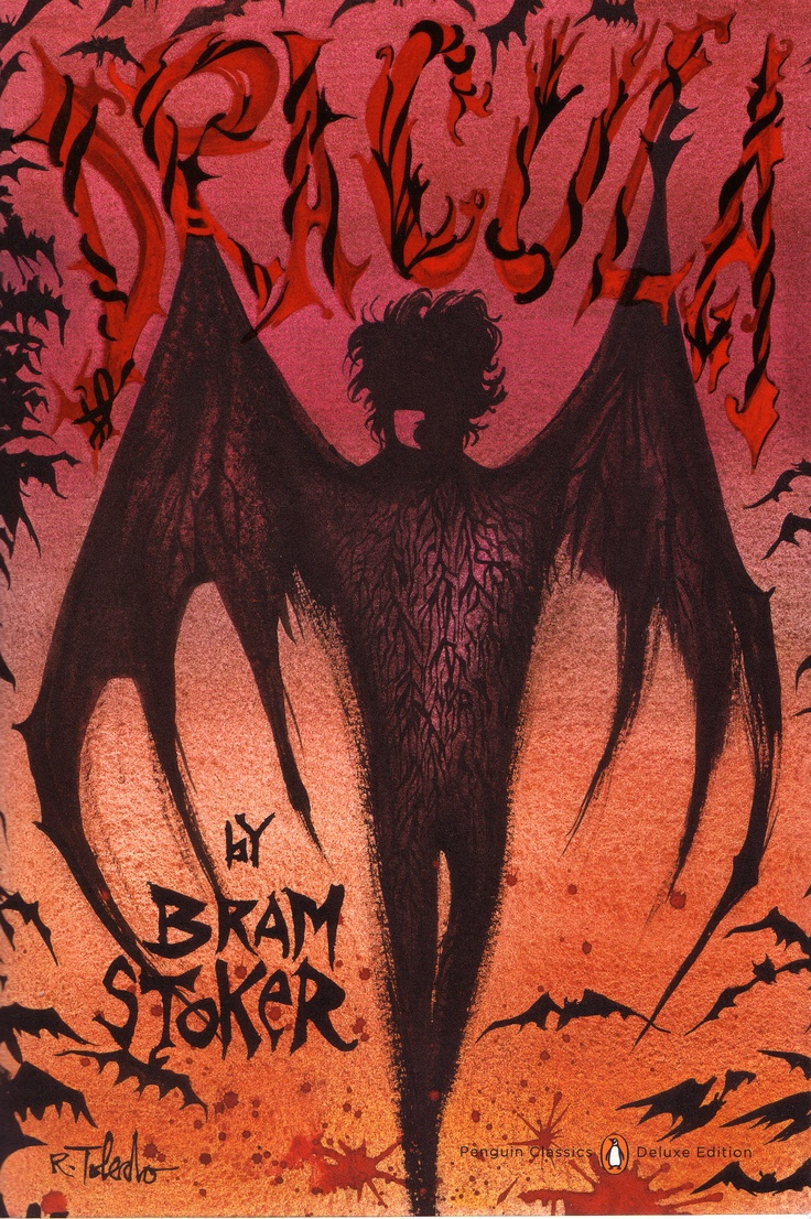 an analysis of dracula a classic tale of gothicism by bram stoker Another russian realist classic,  count dracula, was created by bram stoker in his novel dracula  [of gothicism] as the result of.