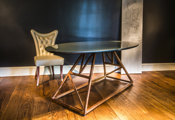 GINEVRA TABLE, BY ROMEO ORSI