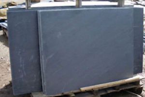Fire-place-slate-hearth-smooth-riven-Black-Slate-Hearth-Stone-1500x1200x30mm