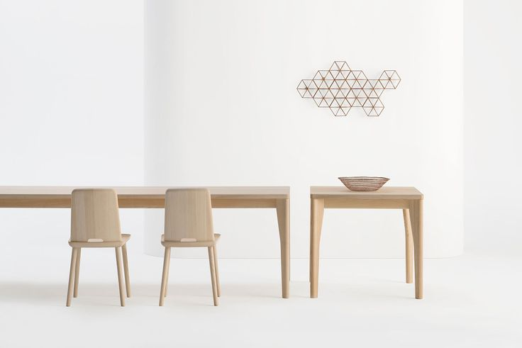 Fold Table by Sipa. Available from Stylecraft.com.au