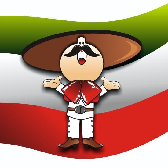 imagenes de caricaturas de charros mexicanos - Buscar con Google