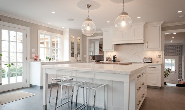 New Home, Greenwich, CT | JCS Construction Group – Stamford, CT General Contractor and Construction Manager