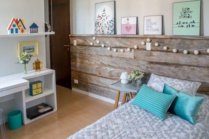 Madeira de demolição na decoração: 100 ambientes para amar