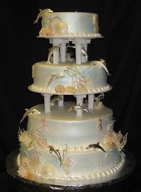 dolphin wedding cake ideas 25 best ideas about dolphin cakes on dolphin 13698