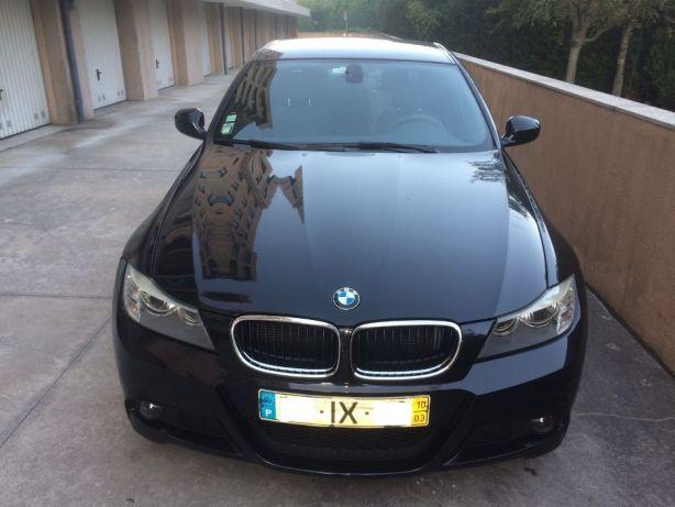 BMW 318d Pack M preços usados