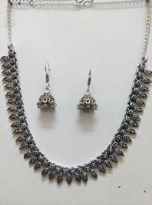 Rajasthani Necklace Set
