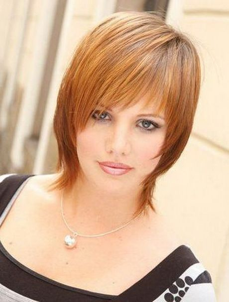 Stufenschnitt Kurze Haare Shag Hair Styles Hairstyles With