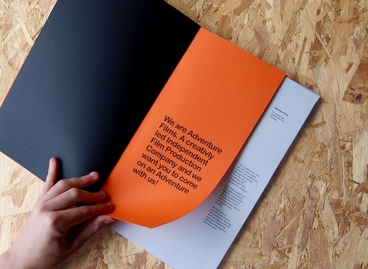 Love the clean minimal style of this book design. …