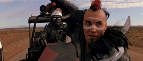 Image result for mad max 2