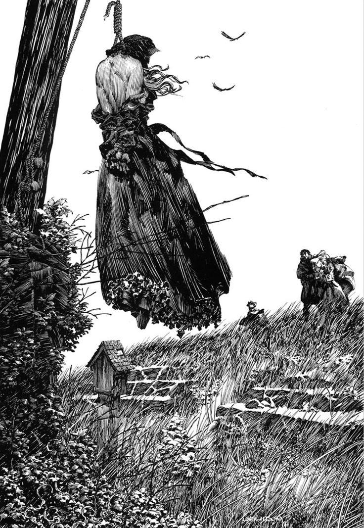 Geek-Art.net  Artist Bernie Wrightson  'Frankenstein'