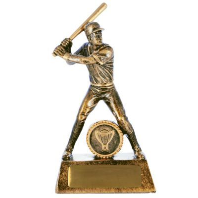 All Action Baseball Male 160mm