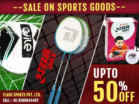 Mega Monsoon Sale Online Shopping @ Isupersport.com - Buy #Sports Gear from our online portal and get upto 50% discount. #isupersport DHS India #nivia #yonex #spalding #head https://isupersport.com/offer-zone.html