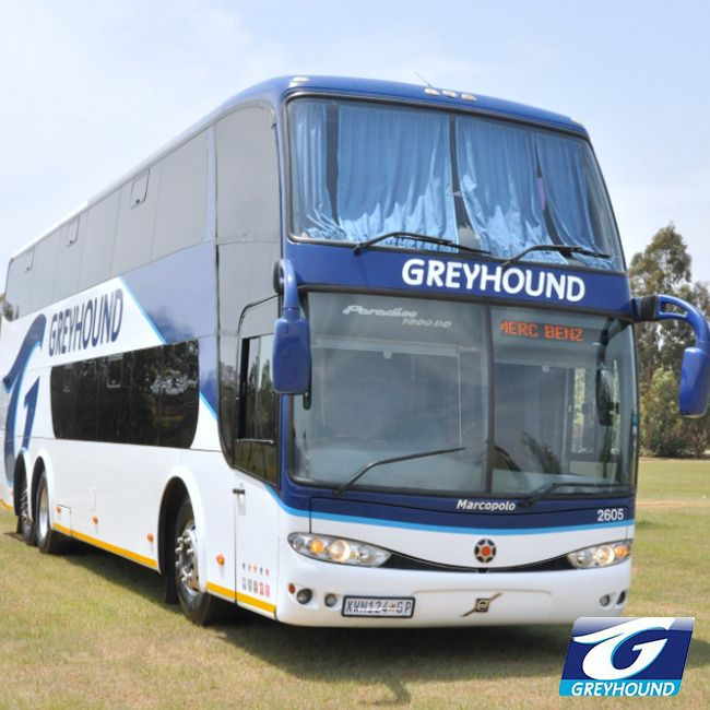 Did you know: Greyhound utilizes Park City, Johannesburg, for all its main arrivals and departures and offer complimentary shuttle services for passengers wanting to connect to and from Midrand or Pretoria. This is based on vehicle availability and the service may be operated by any vehicle within our Fleet. #GreyhoundForever #Travel
