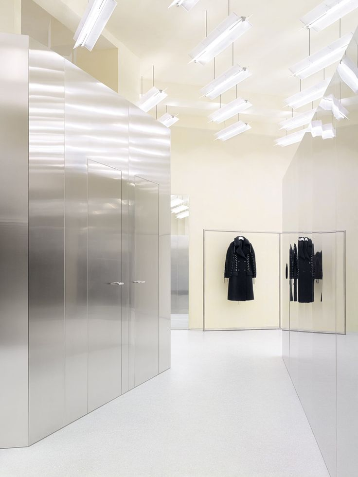 superfuture :: supernews :: berlin: acne studios opening