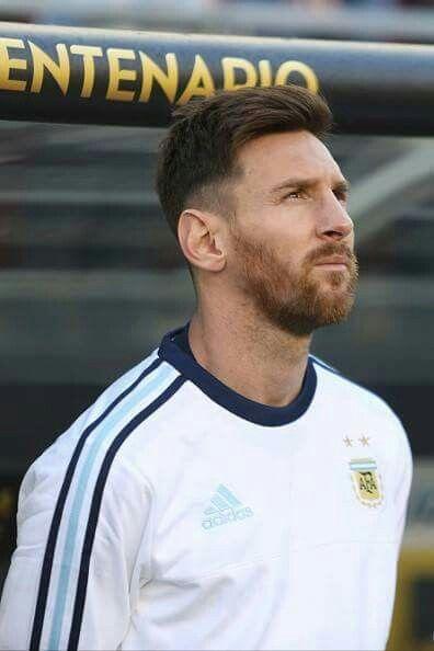 Lionel Messi - Argentina NT