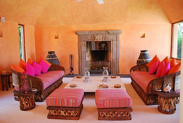 Best 25 mexican living rooms ideas on pinterest for Mexican living room ideas