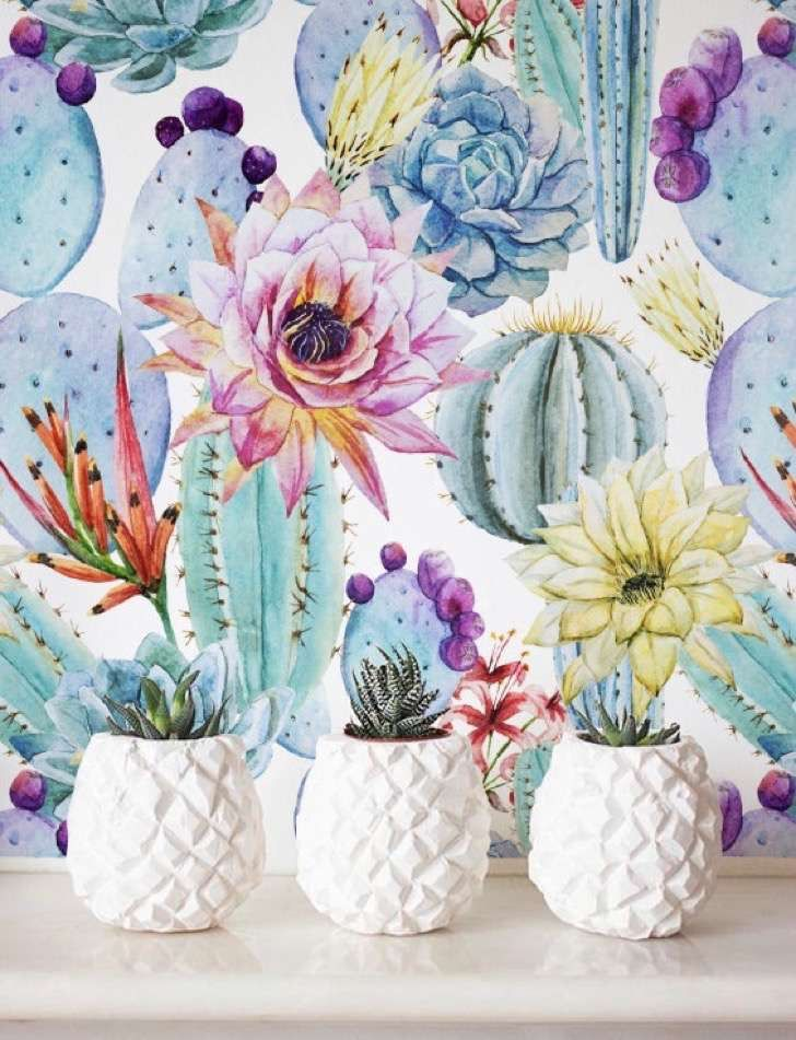 Las 25 mejores ideas sobre paredes tapizadas en pinterest for Papel para tapizar paredes