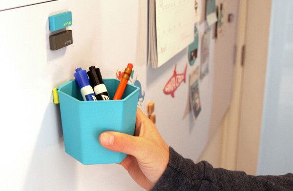 HYVE: A Modular Organization System that Can Grow in main home furnishings  Category