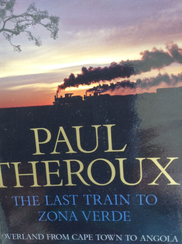 """-bad food, hard travel, slow buses, hot weather, jeering locals-"" Paul Theroux asks himself why he has been travelling overland through some of the most miserable, hopeless places in the world."