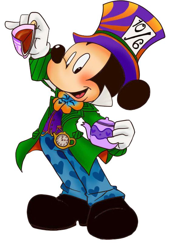 numeros mickey mouse para imprimir - Buscar con Google