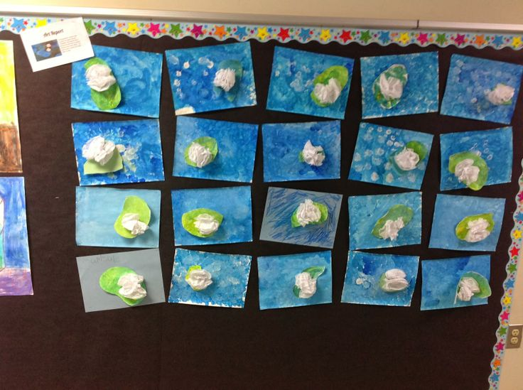 311 best images about Kindergarten Art Projects on Pinterest ...