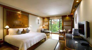 #Отели и #Курорты: #Роскошный #отель #Sukhothai #Bangkok #5* (#Бангкок, #Таиланд).