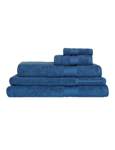 Linen House Monterey Cotton Bath Towel product photo