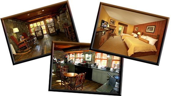 Downtown Gatlinburg Hotel   Old Creek Lodge   Smoky Mountains