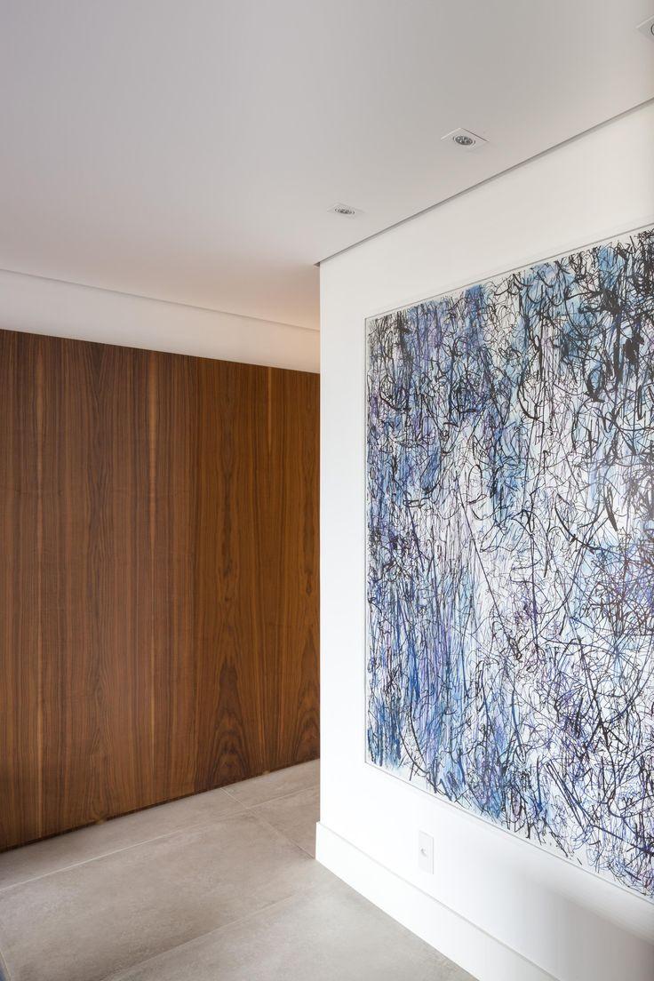 Imagem 9 de 21 da galeria de Apartamento JB / AMBIDESTRO. Fotografia de Marcelo Donadussi