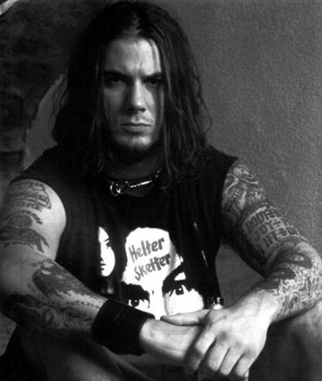 Phil Anselmo Quotes: 96 Best Images About Unscarred On Pinterest