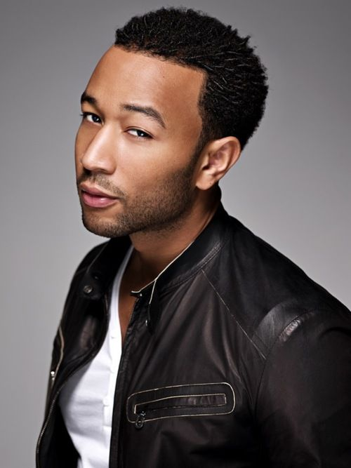 John Legend,  USA singer, songwriter, musician and actor.