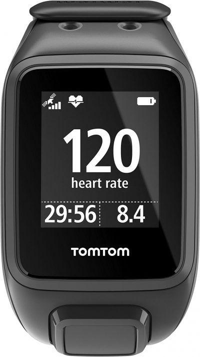 Da igual la modalidad deportiva que practiques con este pedazo de reloj de la marca TomTom nunca falta un dato para mejorar tu entrenamiento, buena rebaja para este pedazo de reloj.  #chollos #deportes #newsletter #ofertas #running #salud
