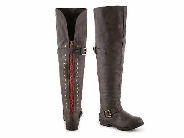 Extra-Wide Calf Boots | DSW