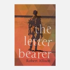 October ¦¦ The Letter Bearer by Robert Allison