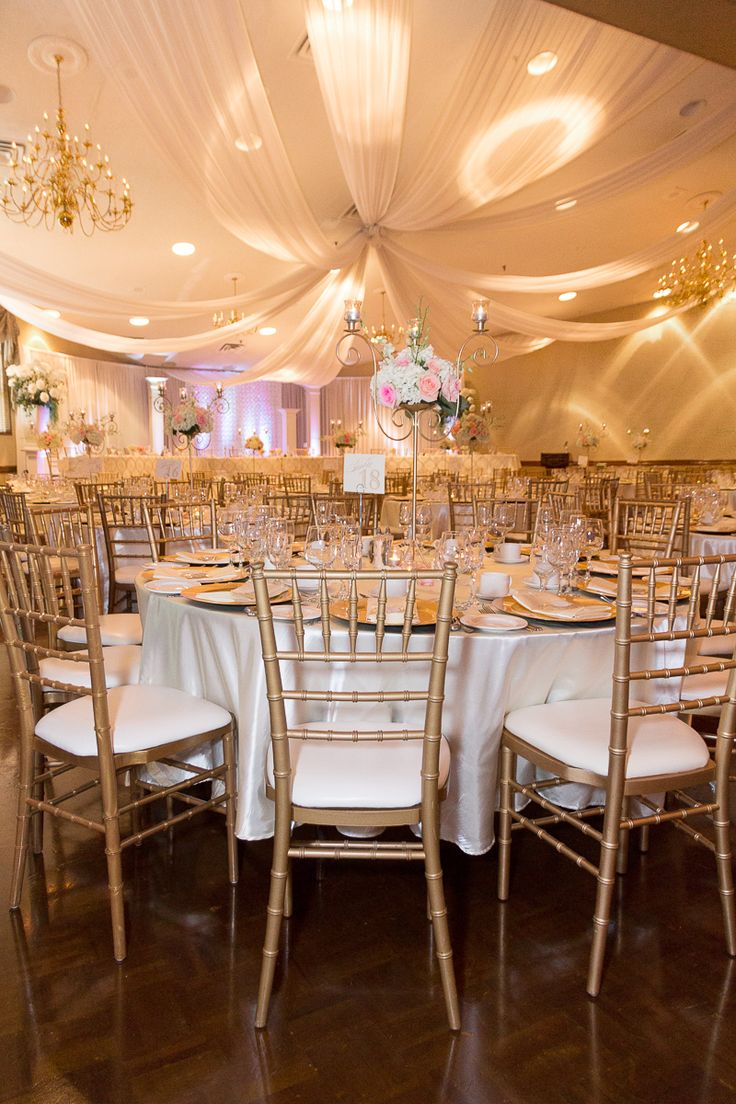 Chateau De Charmes Wedding Venues In Toronto And The GTA Fromtheboscfamily Plan An Event Weddings