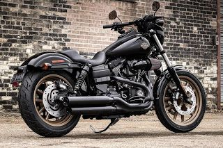 moto istruzione per l'uso : Harley Davidson FXR