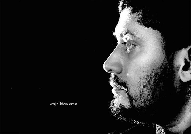 Best Creative Artist in The World Wajid Khan Artist