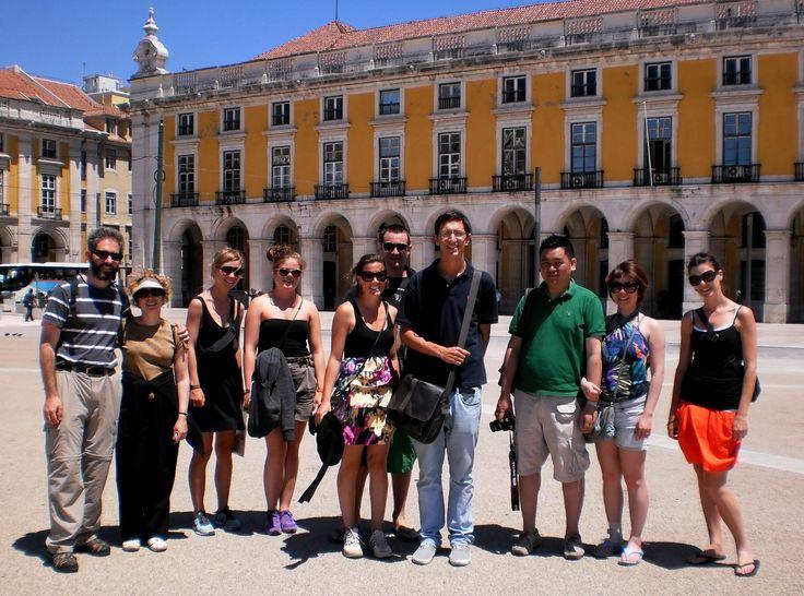 The Original Lisbon Walk
