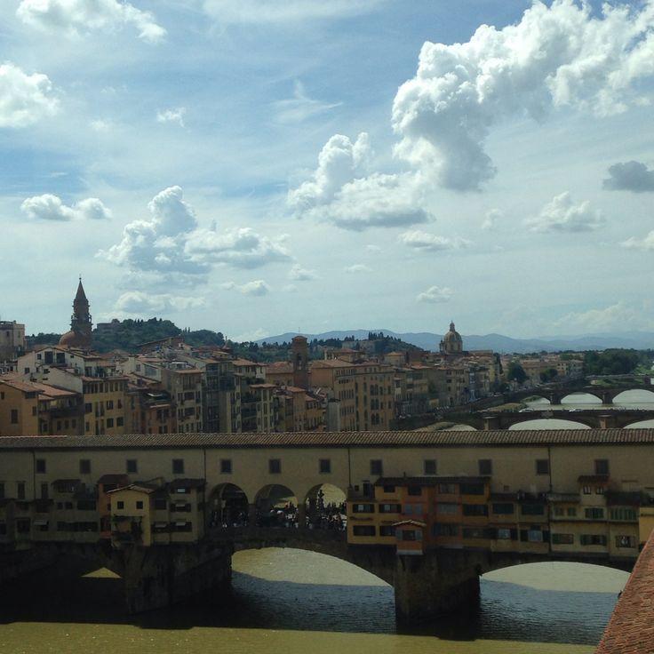 Stunning Florence