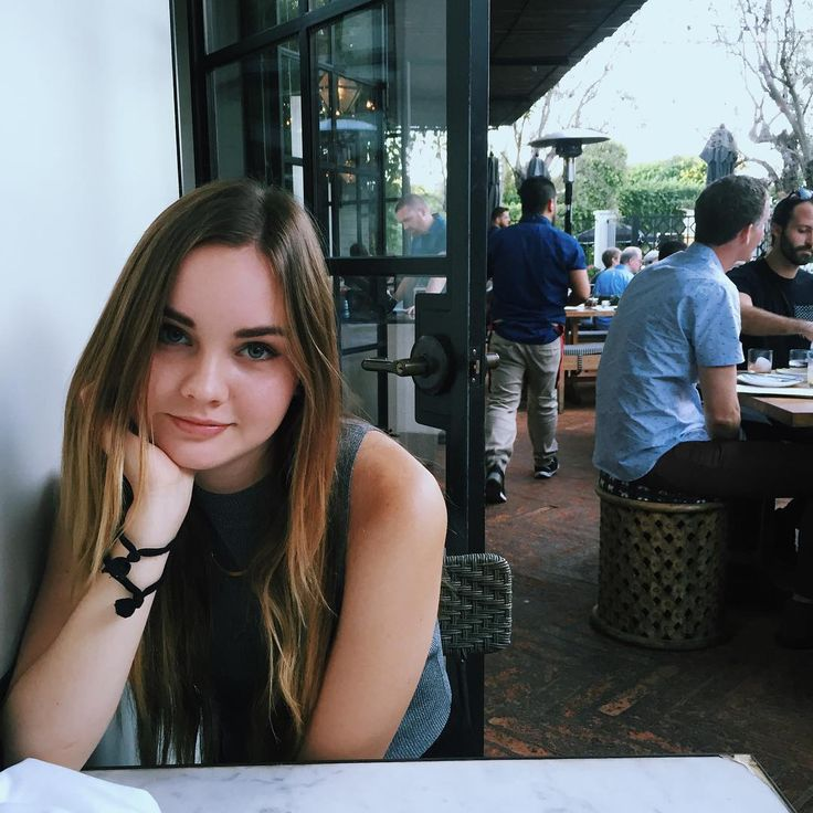 {Liana Liberato} Aspen Hughes, a sixteen year old photographer. She loves being outside. Aspen is possibly the happiest person you will ever meet. She is always willing to cheer someone up, and she loves talking to people. Aspen likes to sing, but never in front of anyone.