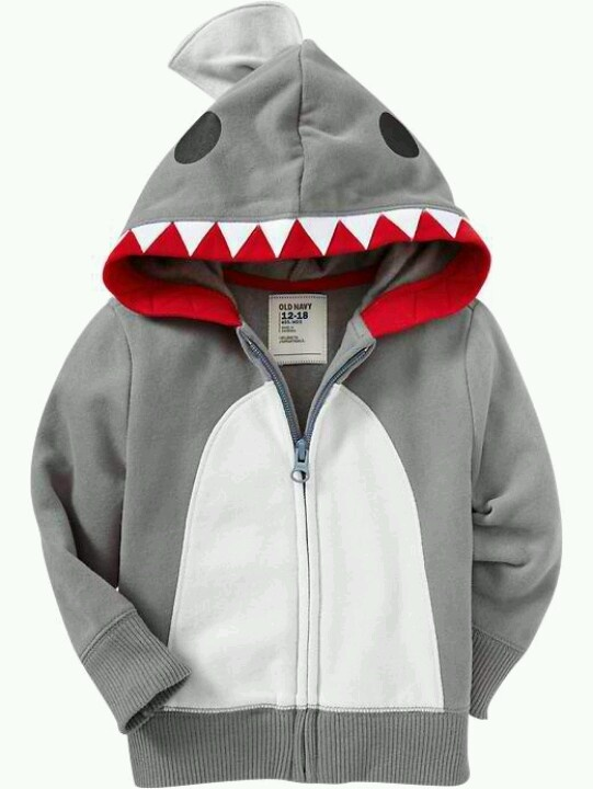 Hoodie Costumes: Shark and Bat. 1 of 1. Pinterest Facebook MORE. Comment Twitter Google+. The Martha Stewart Show, October These hoodie costumes are perfect for kids who love