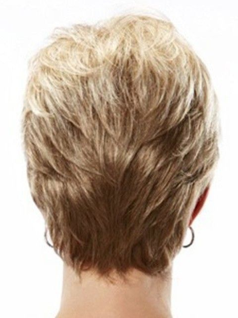 Simple Short Hairstyles 2 Hair Styles Pinterest