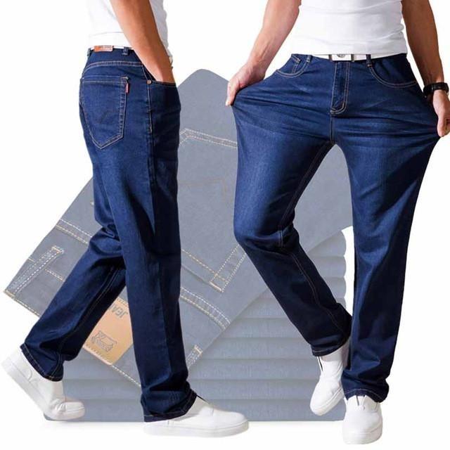 Jeans Men Skinny Pantalones Vaqueros Jean Biker Denim Vaqueros Hombre Jean Slim Homme Slim Fit Pants Pantacourt Salopette