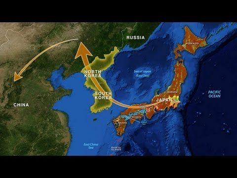 Japan's Geographic Challenge (via Global Macro Monitor)
