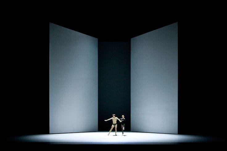 John Pawson - L'Anatomie de la Sensation Opéra Bastille Paris 2011 Project Architect Mark Treharne Photography Richard Davies