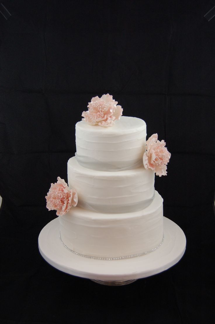 Red Apron Wedding Cakes
