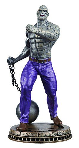 Marvel Chess Figure  Magazine 15 Absorbing Man Black Pawn -- Learn more by visiting the image link.