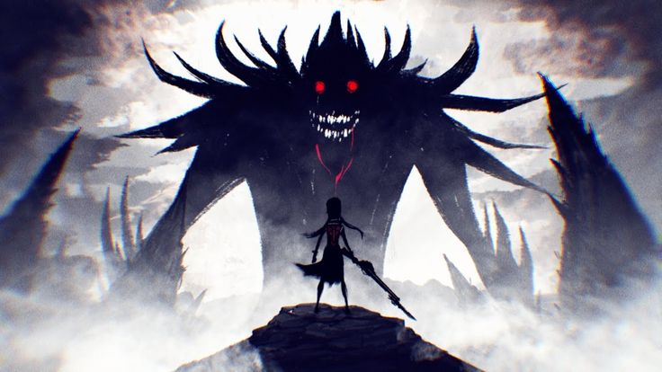 A New Project From BANDAI NAMCO Entertainment - Teaser Trailer