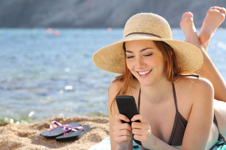 Marketing SMS w Twojej branży cz. XII – biura turystyczne | Blog SMSAPI.pl