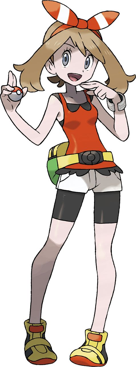 may naked from pokemon